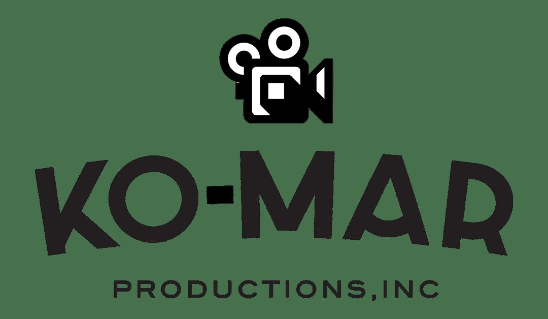 ko mar productions logo