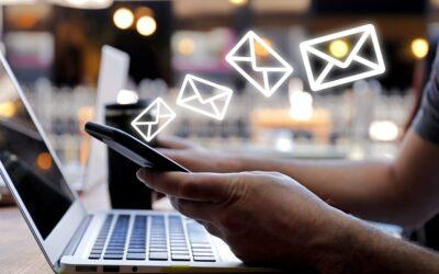 Email Marketing. Why You Need To Be Doing It!